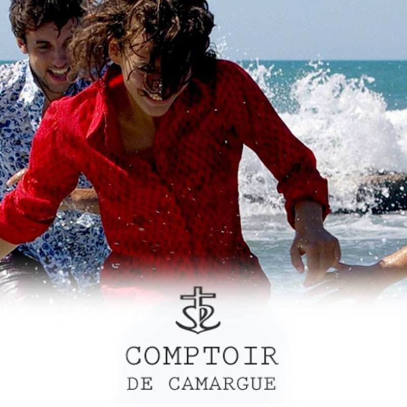 Comptoir de Camargue