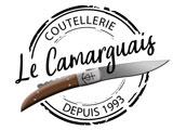 Le couteau Camarguais